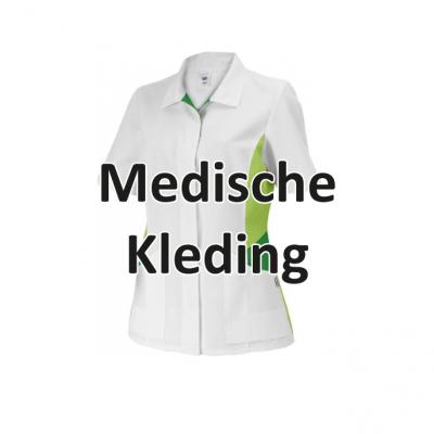 Zorgkleding - medisch