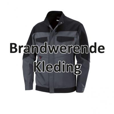 Brandvertragende kleding