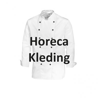 Horeca - kokskleding
