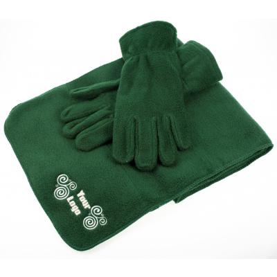 Shawls - Handschoenen