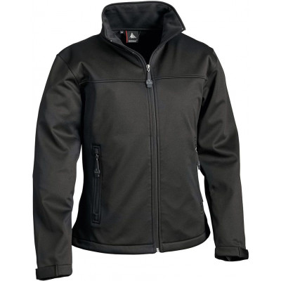 Softshell Jas Dames - MH-238D