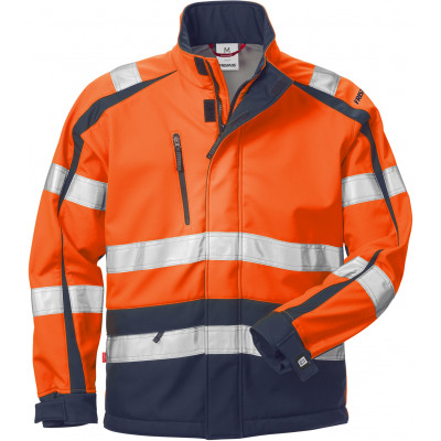 High Visibility Windstopper jas - 100369