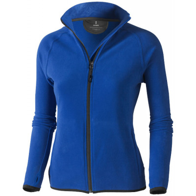 Brossard dames micro fleece vest