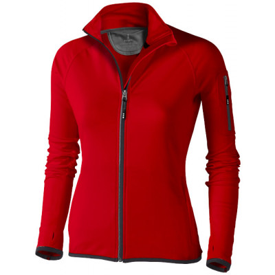 Mani Power dames fleece vest