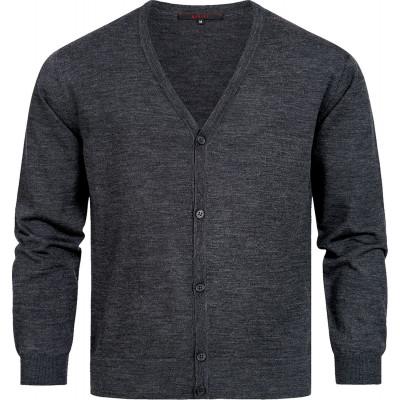 Heren vest (knopen)