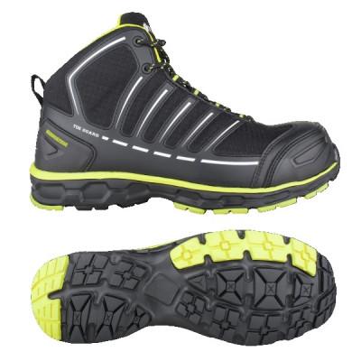 Jumper Veiligheids schoenen