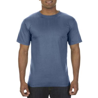 Crewneck T-shirt heren - COM4017