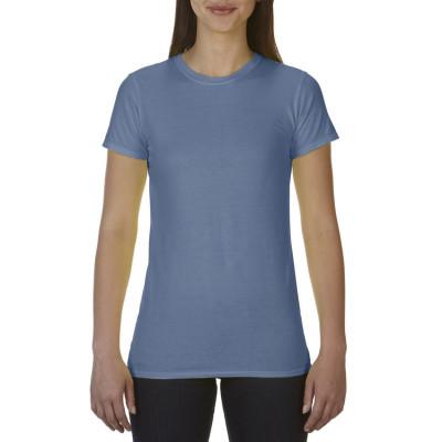 Crewneck T-shirt dames - COM4200