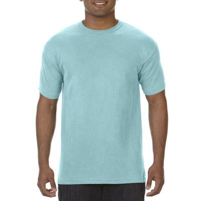 Heavy Crewneck t-shirt heren - COM1717