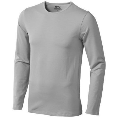 Curve Lange mouw T-shirt - 33013