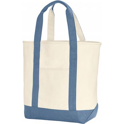 Canvas Heavy Tote Bag - COM340