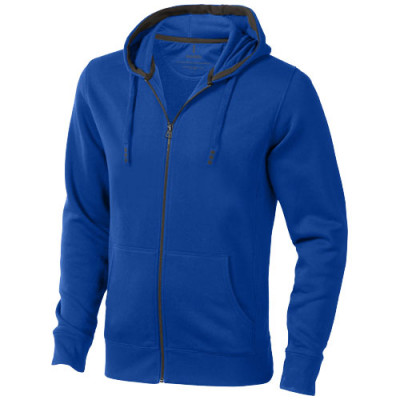 Arora Hooded sweat vest