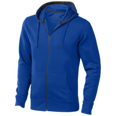 Arora Hooded sweat vest - 38211