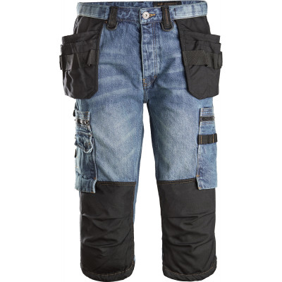 P12K Denim Pirate Broek