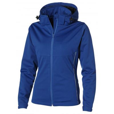 Cromwell Padded ladies soft shell jacket - 31328