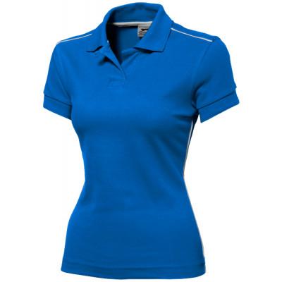 Polo Backhand dames - 33092