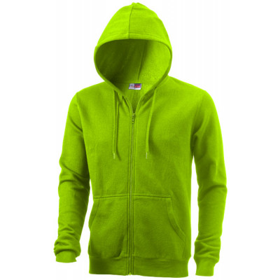 Utah hooded full zip sweater - 31224