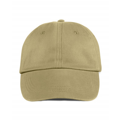 Cap Low Profile Brushed Twill - ANV176