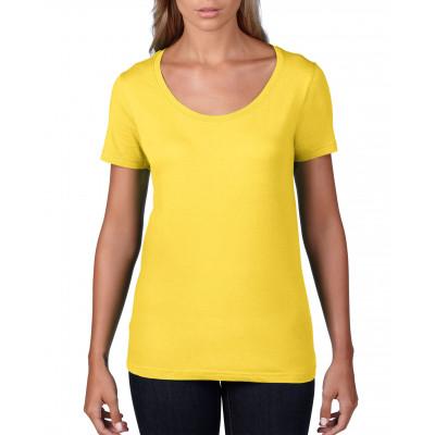 T-shirt Featherweight Dames - ANV391