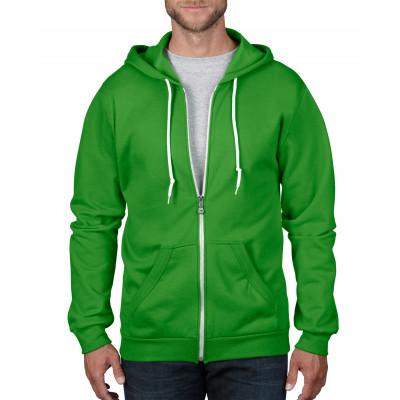 Sweater Hooded Zip Heren - ANV71600