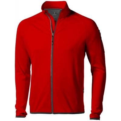 Mani Power fleece vest