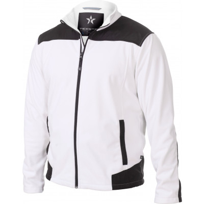 Heren Fleece Jacket Stretch - FJ46