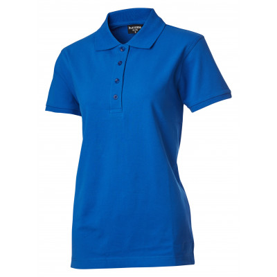 Dames Polo met stretch Club - HURR50105