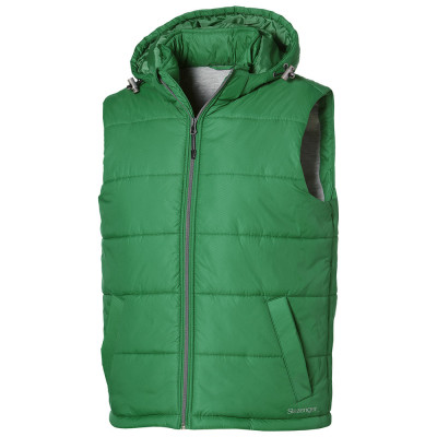 Mixed Doubles bodywarmer heren - 33425