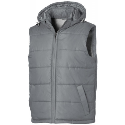 Mixed Doubles bodywarmer heren