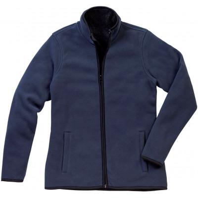 Jacket Teddy Fleece Dames