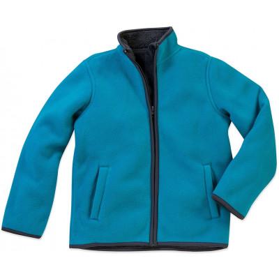Jacket Teddy Fleece Kinderen