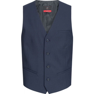 Heren Gilet (regular fit)