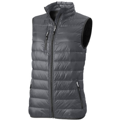 Fairview light down dames Bodywarmer