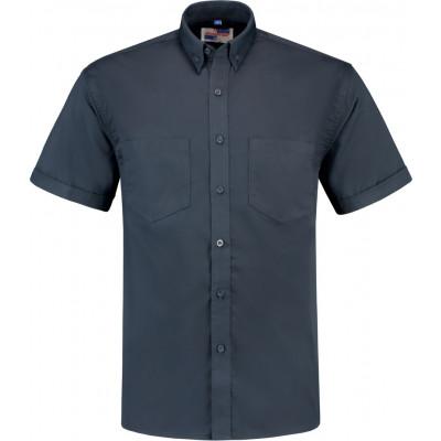 Overhemd, Korte Mouw