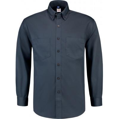 Overhemd, Lange Mouw