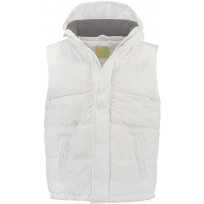 Bodywarmer Hooded Unisex