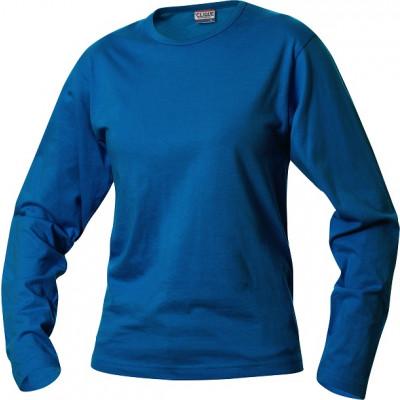 Dames T-shirt Fashion-T Lange Mouw