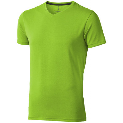 Kawartha V-hals T-shirt - 38016