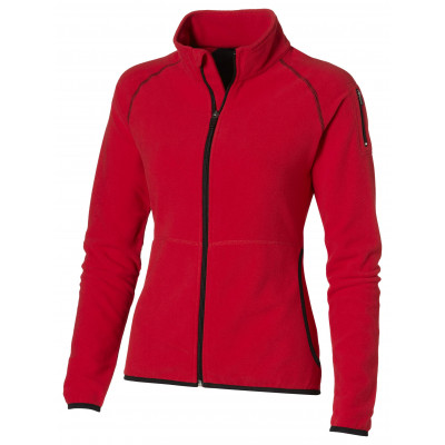 Drop Shot micro dames fleece vest
