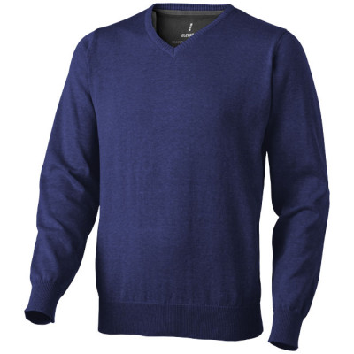 Spruce pullover met v-hals - 38217
