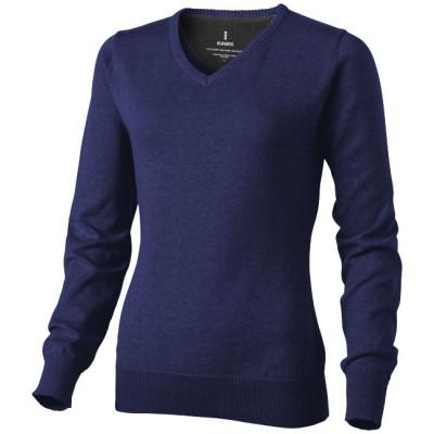 Spruce dames pullover met v-hals - 38218