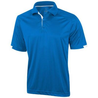Kiso short sleeve polo - 39084