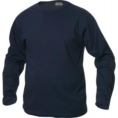 T-shirt Fashion-T Lange Mouw