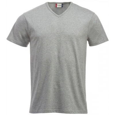 T-shirt Fashion-T, Met V-hals