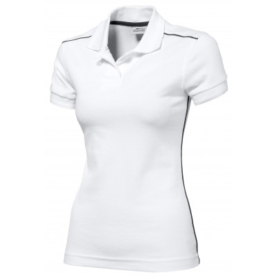 Polo Backhand dames - 33092