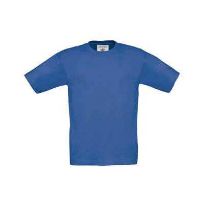 T-shirt B&C Exact 190 - Kids - BC-301