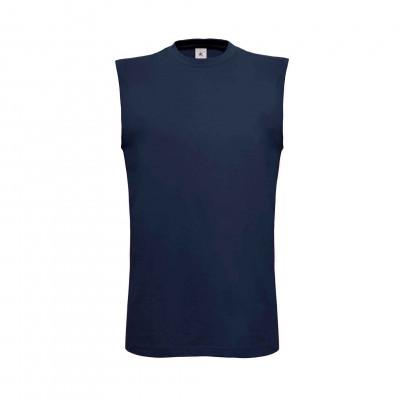 Mouwloos T-shirt exact Move - BC-201