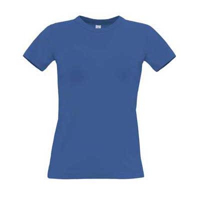 Dames T-shirt Exact 190 - BC-040