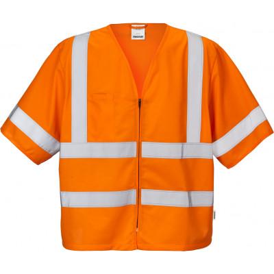 High Visibility veiligheidsvest klasse 3 Essential - 100416
