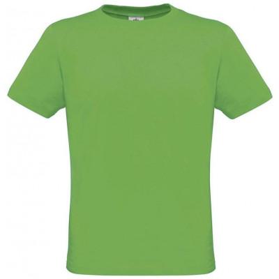 T-shirt men only - Heren - Korte Mouw - BC-010
